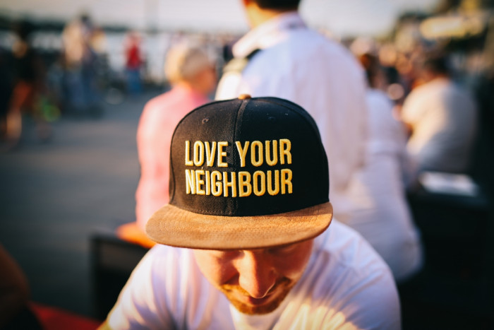 25 Ways To Be Missional in Your Neighbourhood
