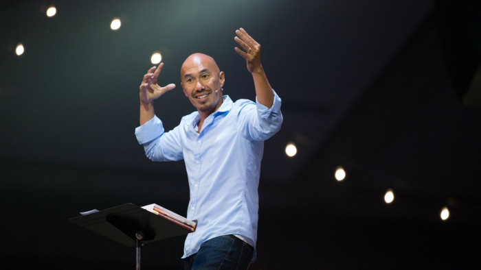Rethinking Church - Francis Chan